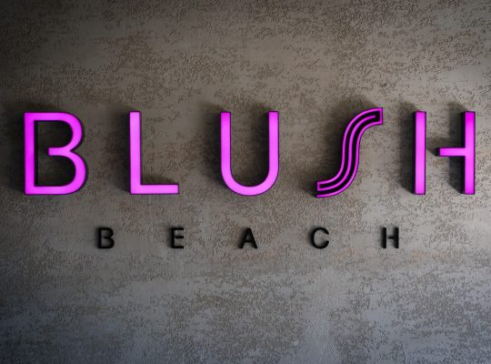 Your Insider's Guide To A Day At Blush Beach Danang