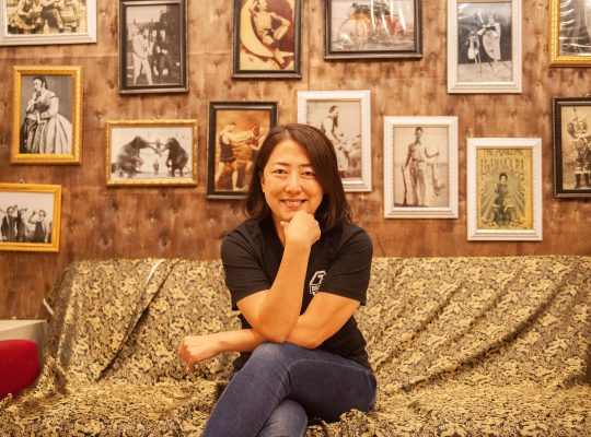7 Bridges' Saori Ushimi's Seven Favourite Places To Drink Craft Beer In Danang