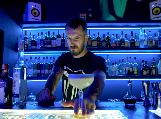 Master Mixologist Sean Halse's Guide To Hanoi
