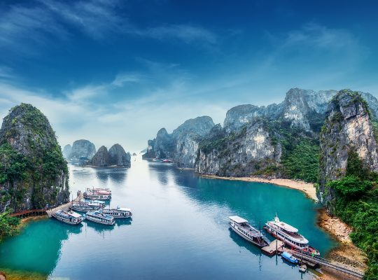 Wink Hotels' 30 Coolest Things To Do In Vietnam In 2020