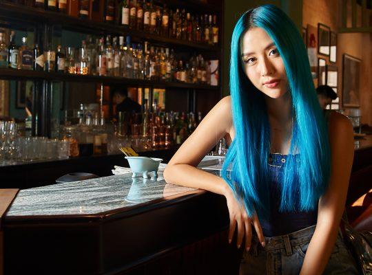 Fashionista Quỳnh Anh Shyn Và Bí Mật Tạo Nên Sự Khác Biệt