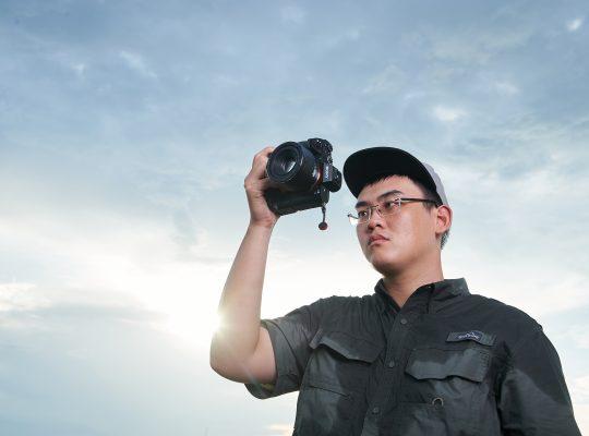 Thịnh Doãn Cùng Góc Nhìn Hoàn Hảo Về Sài Gòn Qua Những Mái Nhà Bí Mật