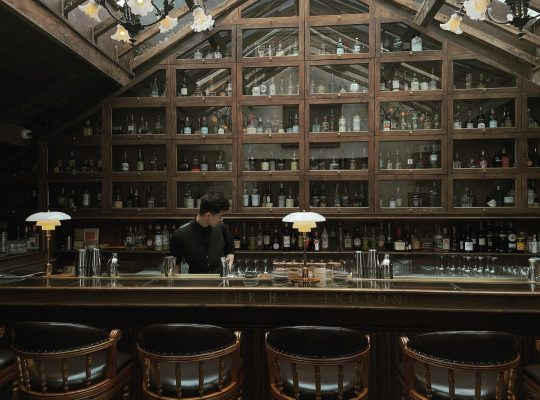 Five New Bars And Restaurants In Hanoi To Try Right Now